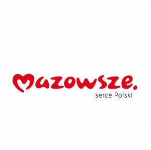 logotyp mazowsze serce polski