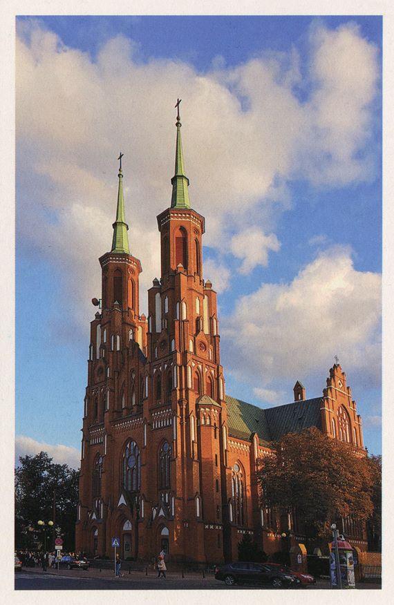 Katedra w Siedlcach