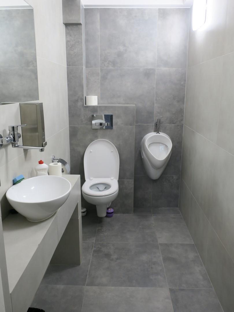 Zdjęcie toalety damskiej